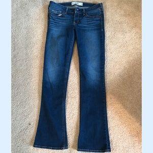 Hollister Jeans 5S